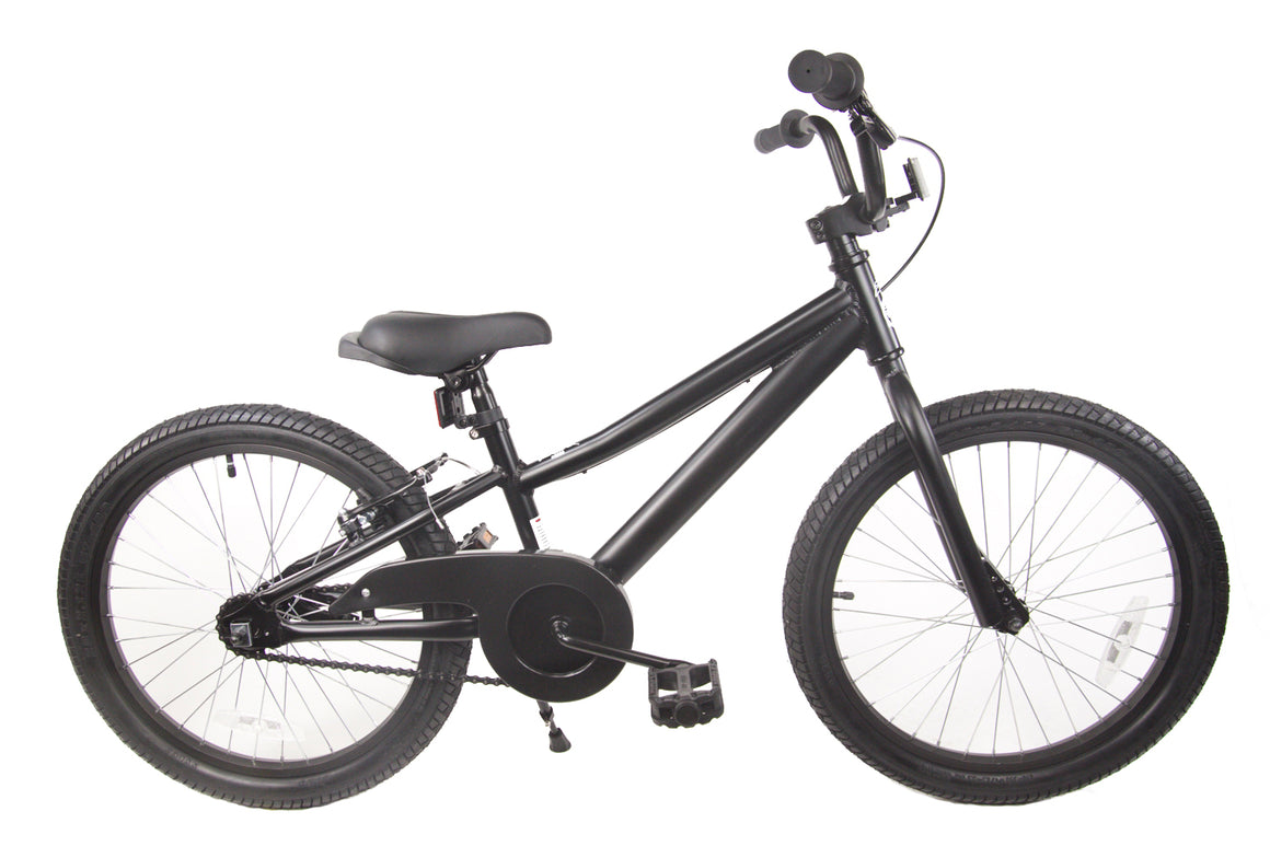 "Loco Boy's 20"" Bicycle - The Knight"