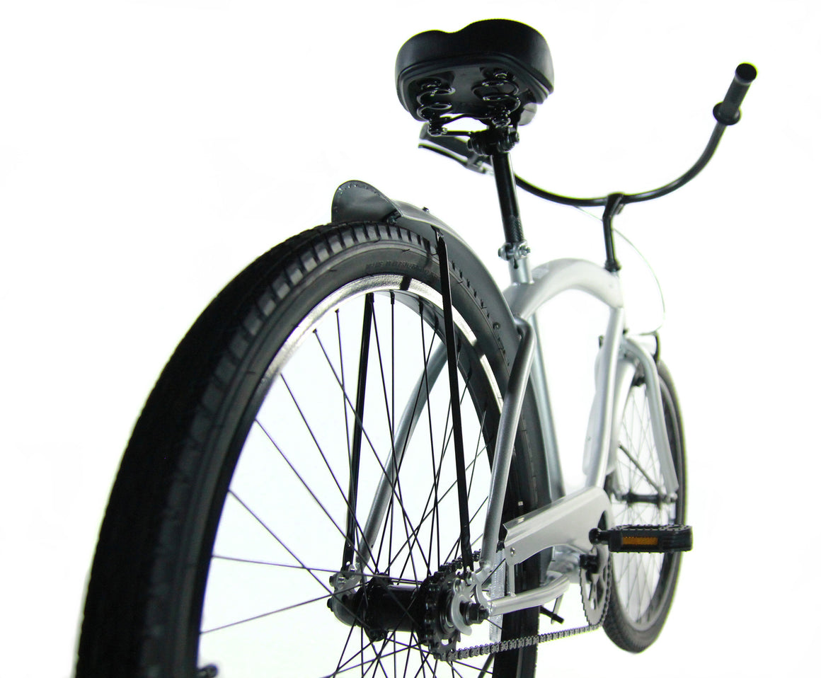 "Mens Beach Cruiser 26"" - The 925"