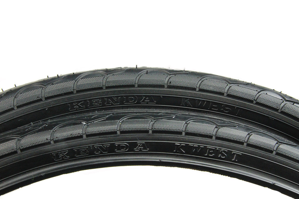 "Kenda Kwest Tires (Pair) - 26"" X 1.5"