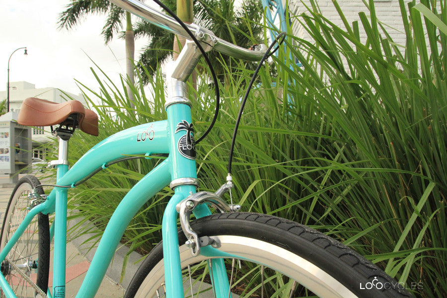 FG Cruiser®  – The Biscayne