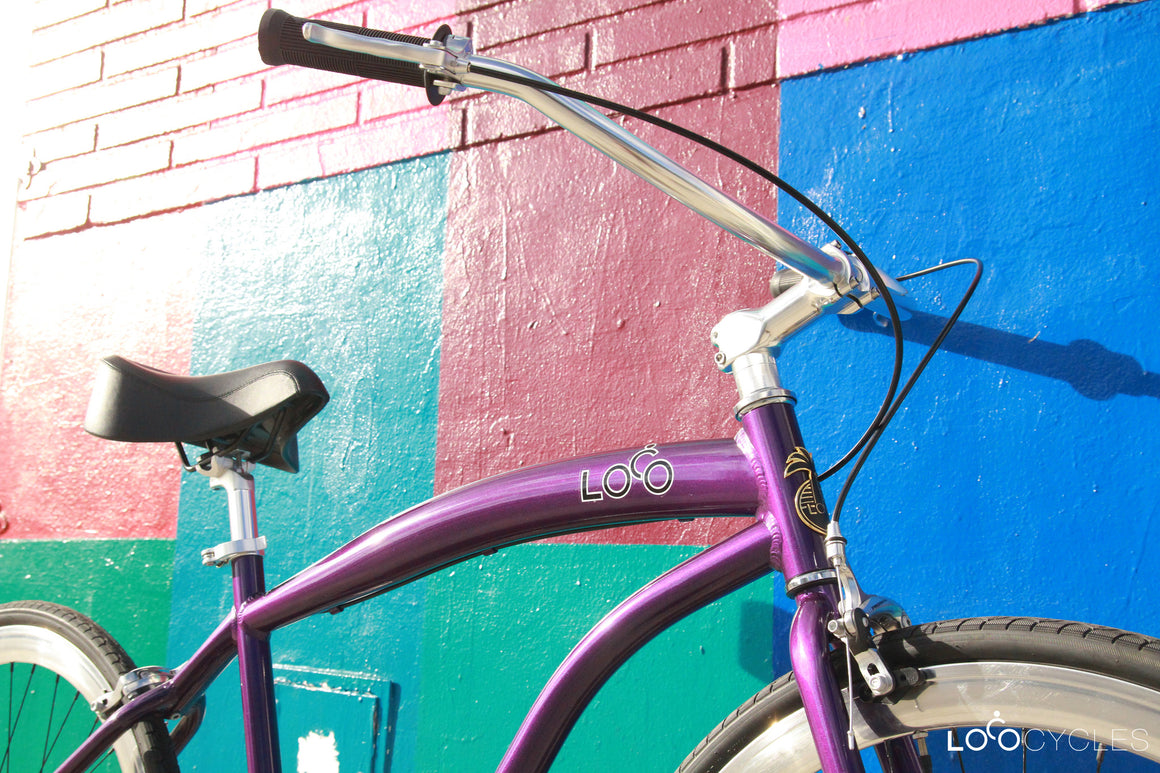 FG Cruiser®  - The Morado