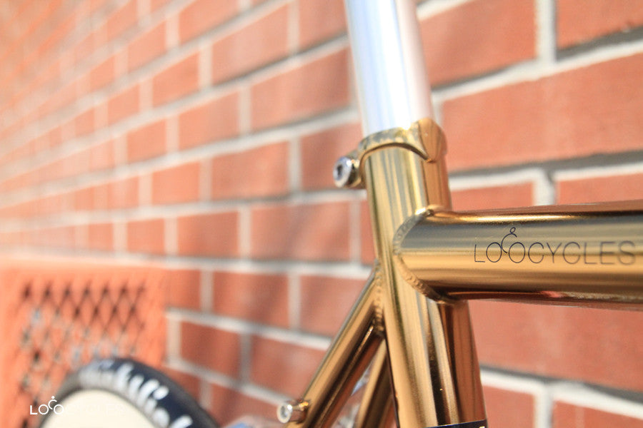 Chromoly Series - The Lincoln - Special Edition