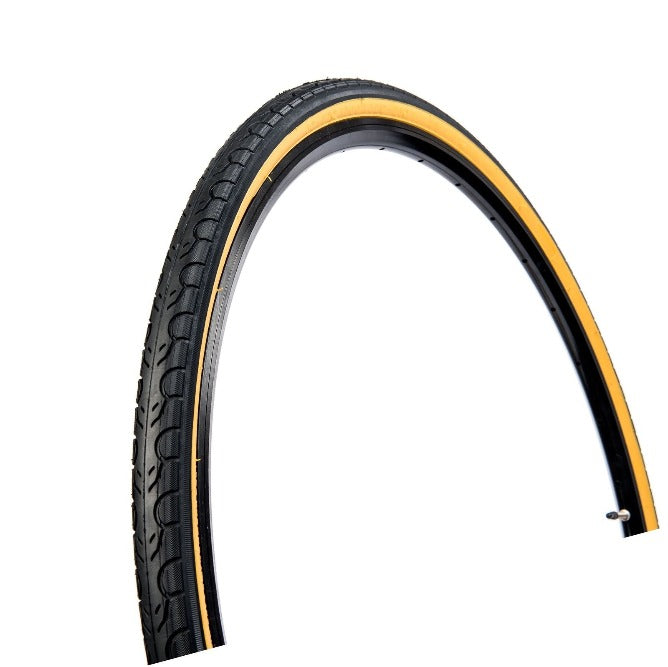 Kenda Kwest Tire (Single) - 700x28C - Gumwall