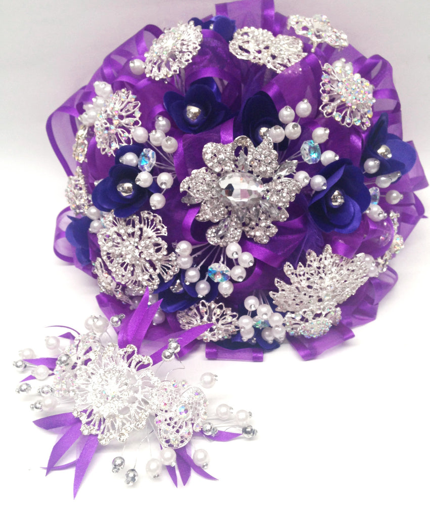 Attractive Flower Bouquets For Quinceanera Ensign - Wedding and ...