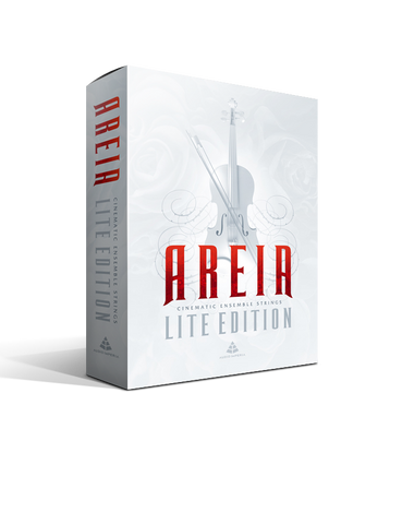 Areia Lite Edition (Made for Kontakt Player)