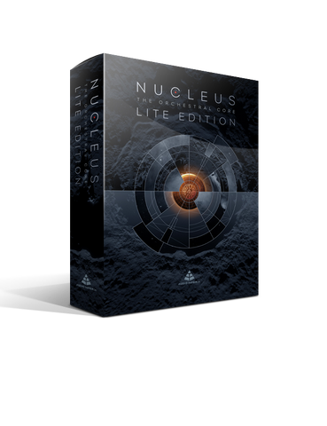 Nucleus Lite Edition (Made for Kontakt Player)