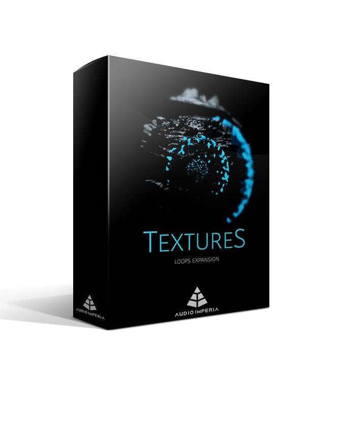 "Textures ""Loops Expansion"""
