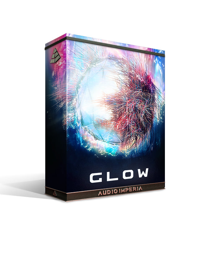 Glow - Cinematic Presets for Xfer Serum