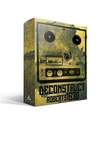 Deconstruct - Produced by Bryan Leach (FREEBIE)