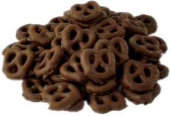 Sunridge Farms All Natural Milk Chocolate Pretzels
