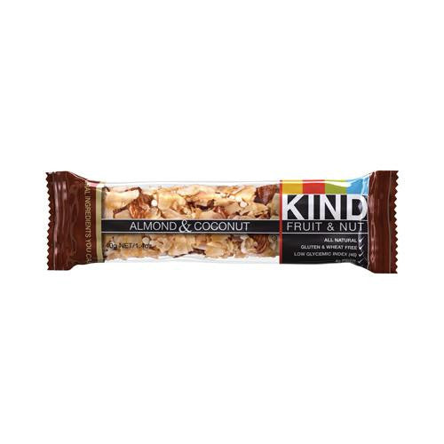 Kind Bar - Almond and Coconut