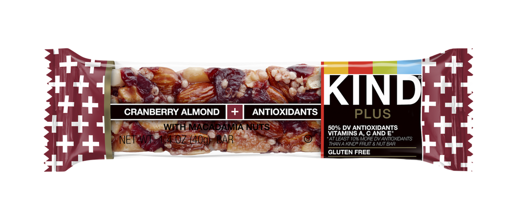 Kind Bar - Cranberry and Almond