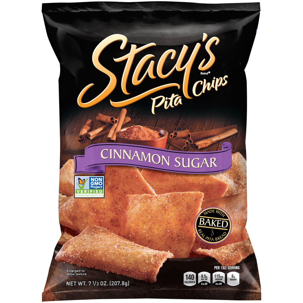 Stacy's Cinnamon Sugar Pita Chips