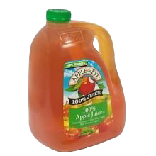 Apple and Eve Clear Apple Juice