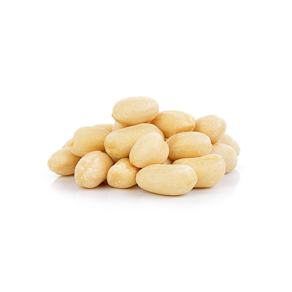 Extra Large Raw Blanched Peanuts