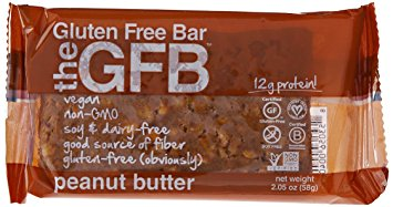 The GFB - Peanut Butter