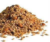 Golden Temple Granola - French Vanilla Almond