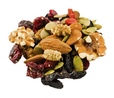Grandy Oats - Organic High Antioxidant Trail Mix