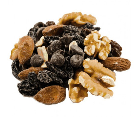 Grandy Oats - Organic Chocolate Almond Trail Mix