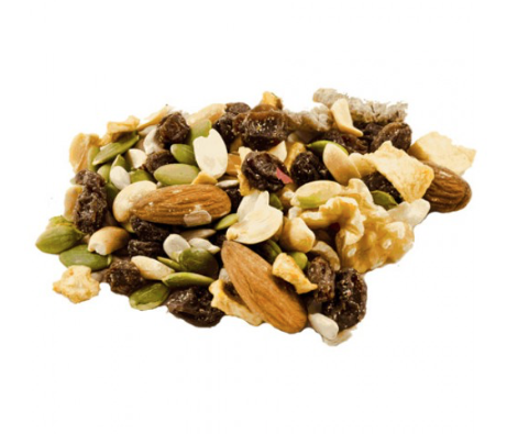 Grandy Oats - Organic Classic Trail Mix