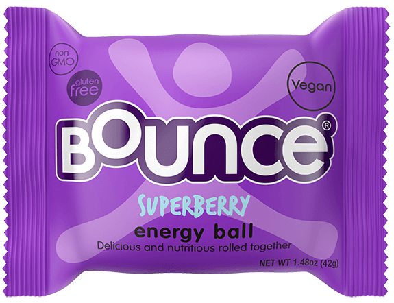 Bounce Protein Balls - Superberry