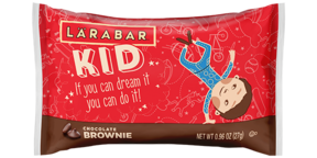 LARABAR Kids - Chocolate Brownie