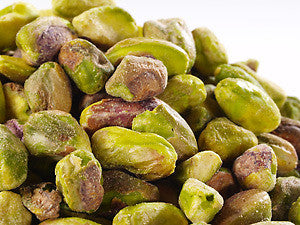 Organic Roasted & Salted Pistachios