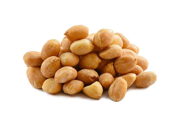Dry Roasted & Unsalted Peanuts