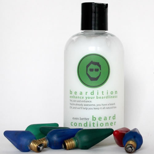 Beardition Beard Conditioner Gift Idea