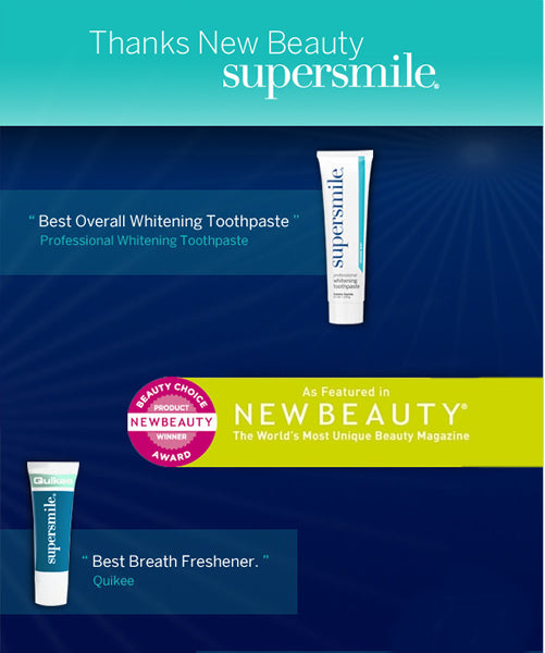 supersmile-award
