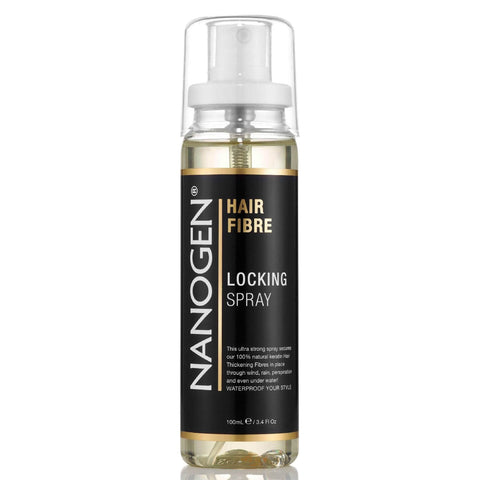 Nanogen Hair Fibre Locking Spray (100ml)