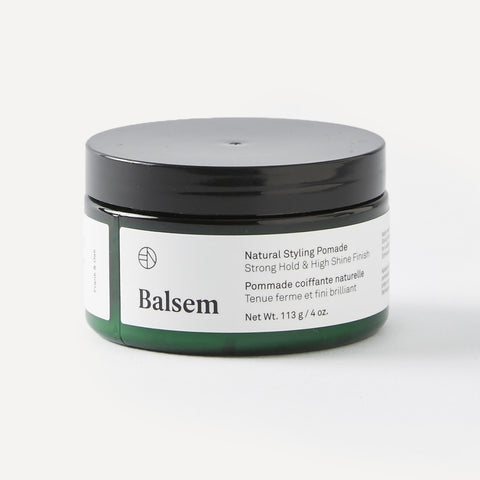 Balsem Natural Styling Pomade (60ml)