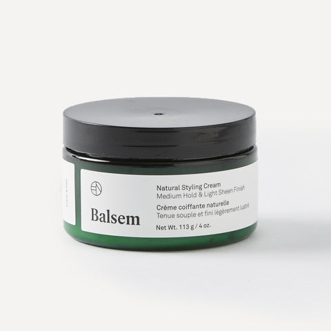 Balsem Natural Styling Cream (60ml)