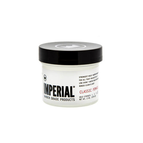 Imperial Classic Pomade (Size Options)