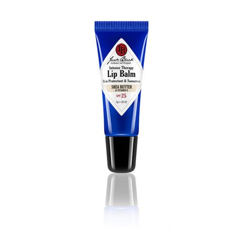 Jack Black Intense Therapy Lip Balm SPF 25 with Shea Butter & Vitamin E (7g)