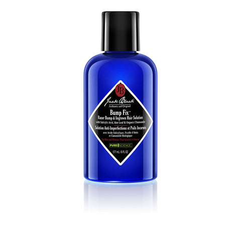Jack Black Bump Fix Razor Bump & Ingrown Hair Solution (177ml)