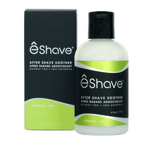 eShave After Shave Soother (177ml) - Options