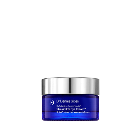 Dr. Dennis Gross Skincare B3 Adaptive Superfoods Stress SOS Eye Cream (15ml)