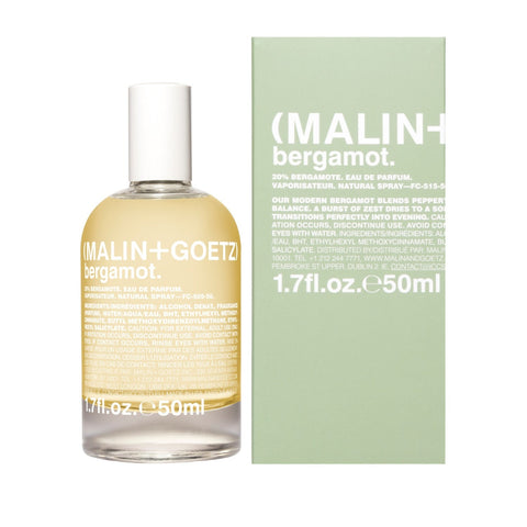 (Malin+Goetz) Bergamot EDP (50ml)