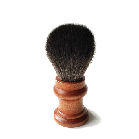 Paragon Shaving Black Synthetic Shaving Brush (Options)