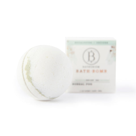 Bathorium Bath Bomb (300g) - Options