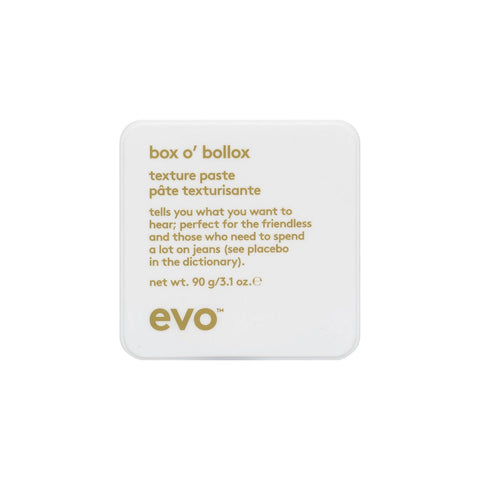 Evo Box O'Bollox Texture Paste (90g)