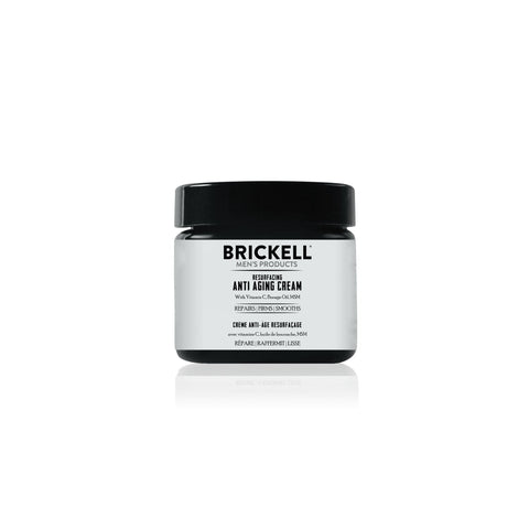 Brickell Resurfacing Anti-Aging Cream (59ml)