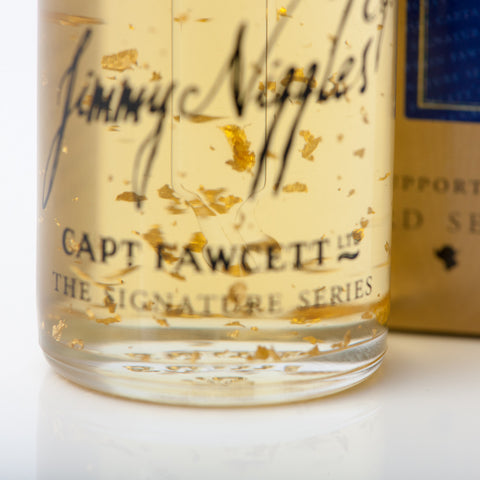 Captain Fawcett's The Million Dollar Beard Oil by Jimmy Niggles Esq. (Size Options)