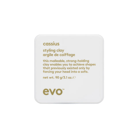 Evo Cassius Styling Clay (90g)