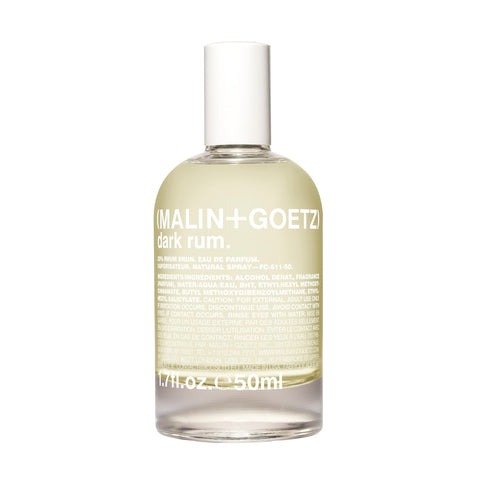 (Malin+Goetz) Dark Rum EDP (50ml)