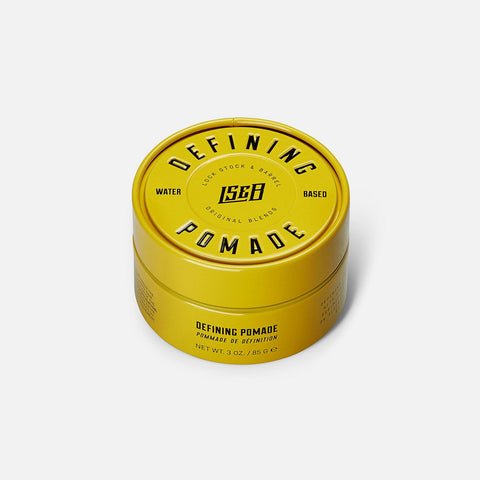 Lock Stock & Barrel Defining Pomade (85g)