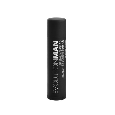 Evolution Man Lip Balm SPF 15 (3.6g)