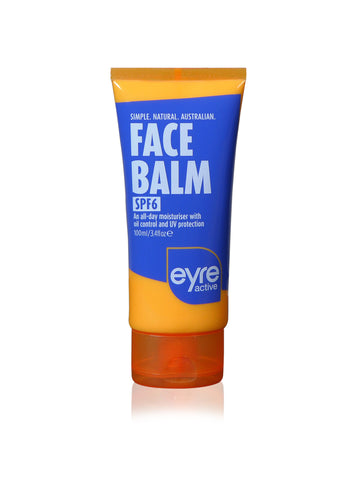 Eyre Active Face Balm SPF 5 (100ml)