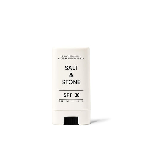 Salt & Stone SPF 30 Sunscreen Stick (15g)
